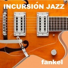 incursión jazz