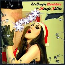 Snippet de El Boogie Navideño de Hereje Skillz