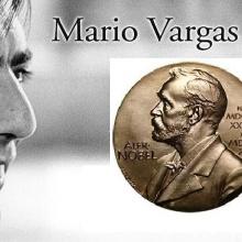Mario Vargas Llosa - Premio Nobel de Literatura