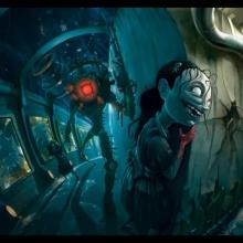 Bioshock Technoid
