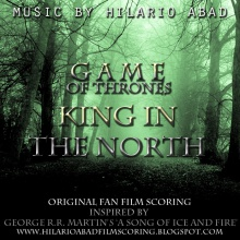19. King in the North