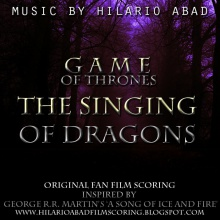 20. The Singing of Dragons