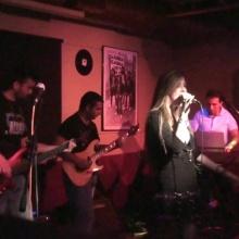 I Kissed A Girl - (cover) - Slavi Boykov & Virgy Bonn