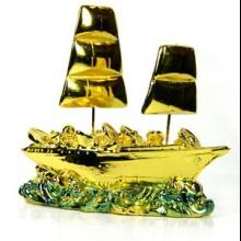 Golden Ship (Instrumetal) - Slavi Boykov