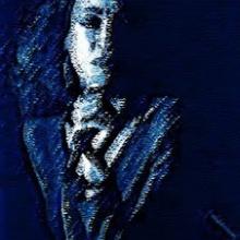 Terciopelo azul (Instrumental)