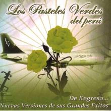 AQUEL LUGAR  canta Fernando Arias Cabello y su Grupo
