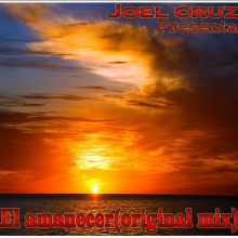 J.CRUZ(El amanecer)original mix