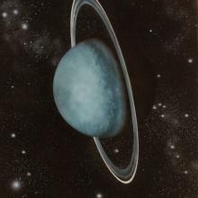 Uranus's Mistery