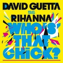 David Guetta ft. Rihanna - Who's that chick (Zoltan Peter remix)