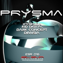 Xtorsion - Prysma (Dark Concept Remix)