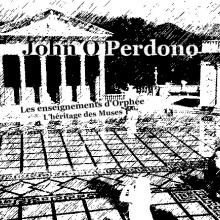 John'O Perdono - Del amor al odio solo hay un folio