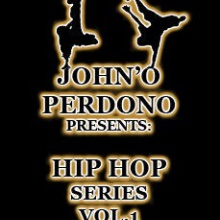 John'O Perdono - B-Boy is hungry