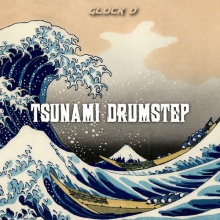 Tsunami Drumstep SNIPPET