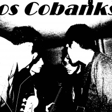 LOS COBANKS - ALCOHOL