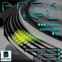 Prektel - Fastslowmotion groove