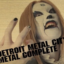Detroit Metal City-Grotesque