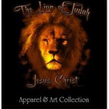 Lion of Judah - Collie Monster Riddim
