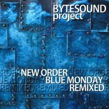 Blue Monday Remixed
