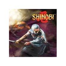 Shinobi 3 Whirlwind