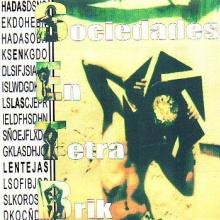 Sociedades En Tetra Brik - Hadas en las lentejas