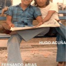 TE QUIERO TODAVIA ( de Fernando Arias C.)