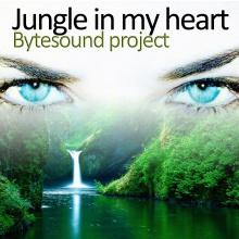 Jungle in my heart