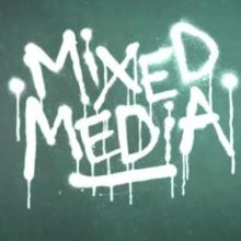 Mixed Media Print Show and GKo
