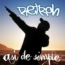 RETROH - Abrázame (con María Lora)