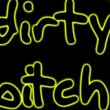 Dirty Bitch (dirty-dutch)
