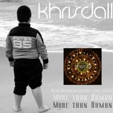 More than Human (solo música)