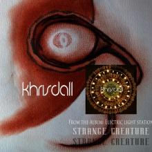 Strange Creature (solo música)