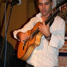 Tomas Ocaña