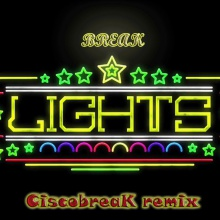 KANYE WEST ft. RIHANNA - ALL OF THE LIGHTS (CISCOBREAK REMIX 2011)