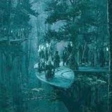 Lothlórien, la tierra de los sueños