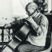 Trio para violin, violoncello y piano
