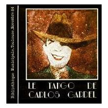 """""""Tengo un candombe para Gardel"""""""