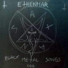 Ethen Aethernum Satanic Cries