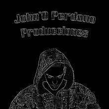 John'O Perdono - Skulls and Bones