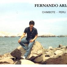 CHIMBOTE  (canción de R. FERNANDO ARIAS C.)
