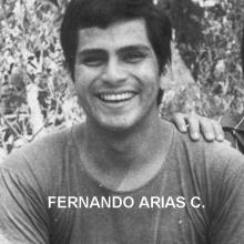 VUELVE YA  ( canción de R. FERNANDO ARIAS C.)