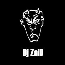 John'O Perdono A.k.A Dj ZaiD - Soltando tensión