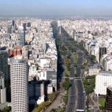 Despierta Buenos Aires - Versión orquestal