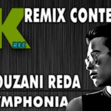 Touzani Reda - Symphonia(tony fuentes remix)