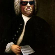 Concierto para Harpsichord  In D Moll(Allegro espirituoso)
