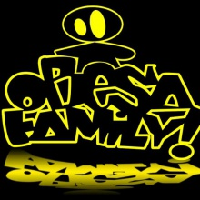 Taco2 Ft Mc Desiney - La Kja De Zorpresas - Obesa Family