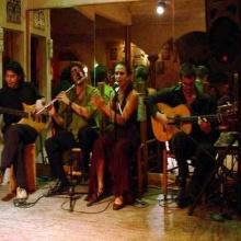 Tanguito (Tango Flamenco)
