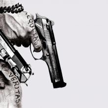 Gun Shot Electro-Bit
