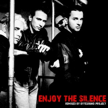 Enjoy the silence remixed