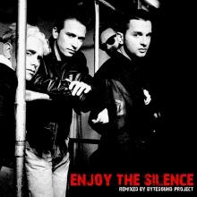 Enjoy the silence remixed