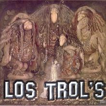 LOS TROL'S.  LAYLA.